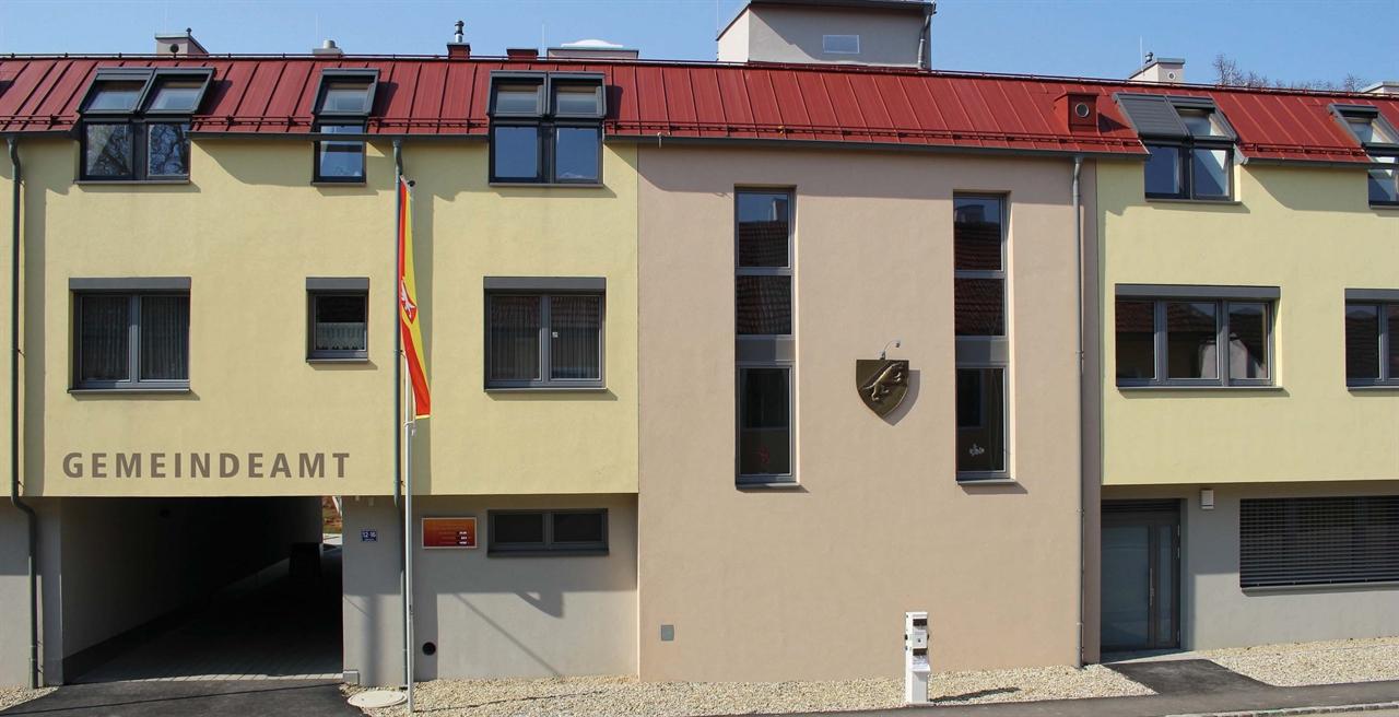 Pfarrhof Wilfersdorf - Wilfersdorf - RiS-Kommunal - Startseite